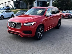 New  2019 Volvo XC90 T6 R-Design SUV in Chattanooga, TN