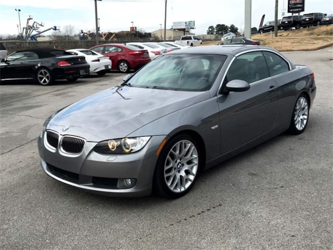 Pre-Owned 2009 BMW 3 Series 328i Convertible in Chattanooga, TN