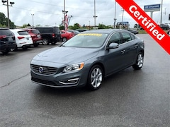 Pre-Owned 2016 Volvo S60 T5 Drive-E Premier Sedan 407554P in Chattanooga, TN