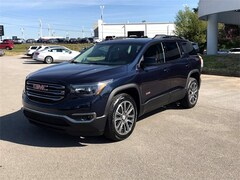 Pre-Owned 2017 GMC Acadia SLT-1 SUV 217574A in Chattanooga, TN