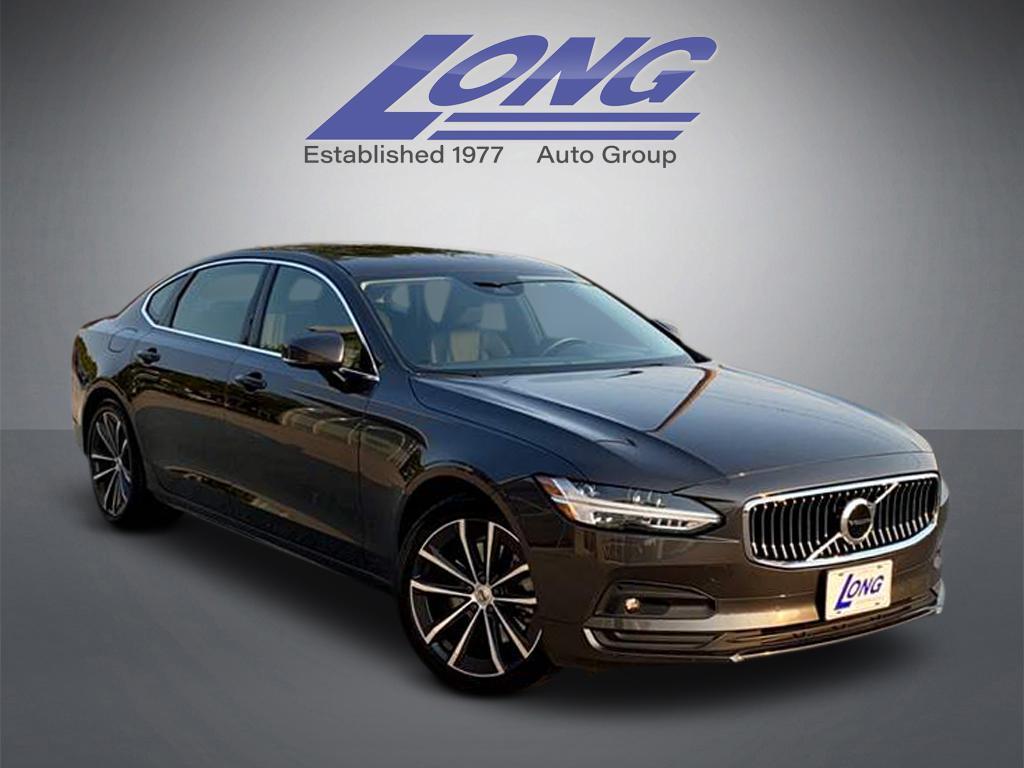 2021 Volvo S90 Car