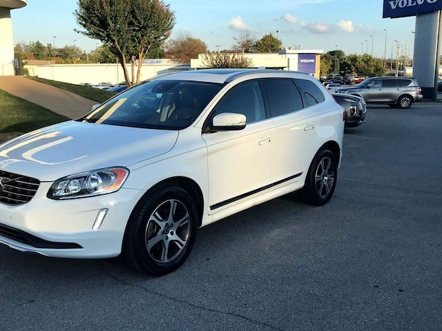 Used 2015 Volvo XC60 T6 Premier Plus Sport Utility for sale in Chattanooga, TN