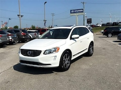 Pre-Owned 2015 Volvo XC60 T6 Premier Plus SUV 602624P in Chattanooga, TN