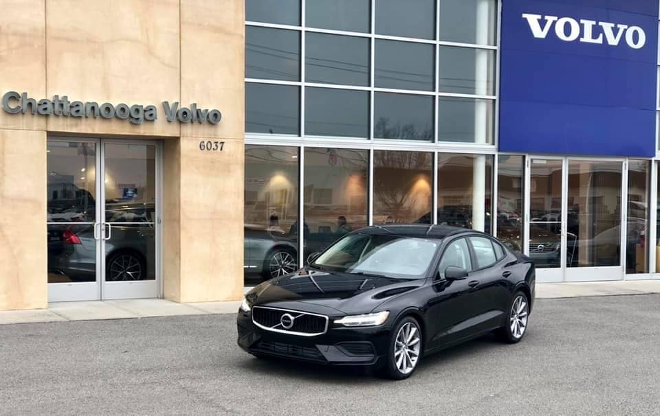 New 2019 Volvo Xc90 Suv For Sale Lease Chattanooga Tn Vin Yv4a22pk5k1440615