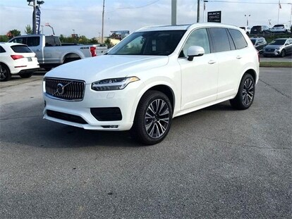 New 2020 Volvo Xc90 Suv For Sale Lease Chattanooga Tn