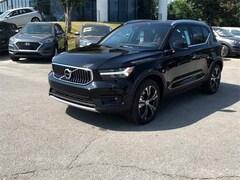 New  2019 Volvo XC40 T5 Inscription SUV in Chattanooga, TN