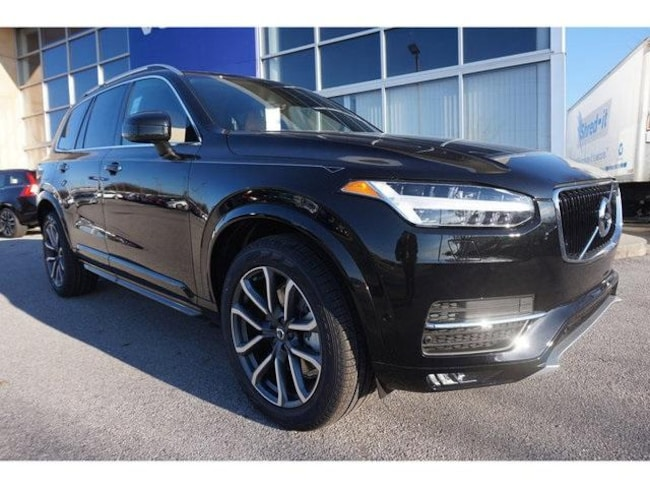 New 2018 Volvo XC90 T5 FWD Momentum (5 Passenger) SUV For Sale/Lease Chattanooga, TN