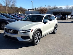 New  2020 Volvo V60 Cross Country T5 Wagon in Chattanooga, TN