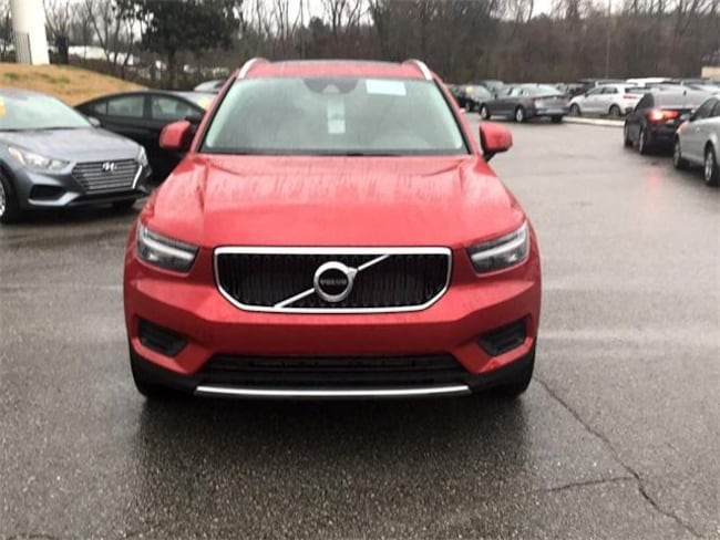 New 2019 Volvo XC40 T5 Momentum SUV For Sale/Lease Chattanooga, TN