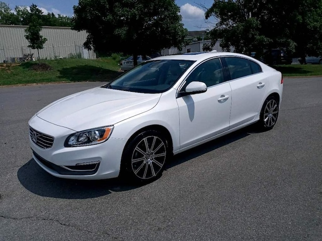 Used 2017 Volvo S60 L Inscription Car for sale in Chattanooga, TN