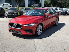 New  2020 Volvo S60 T5 Momentum Sedan in Chattanooga, TN
