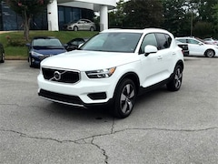 New  2020 Volvo XC40 T5 Momentum SUV in Chattanooga, TN