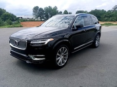 New  2020 Volvo XC90 T6 Inscription 7 Passenger SUV in Chattanooga, TN