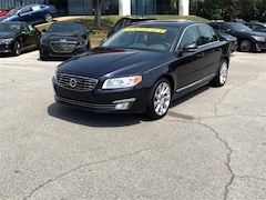 Pre-Owned 2016 Volvo S80 T5 Sedan 198720A in Chattanooga, TN