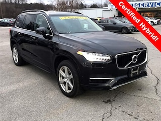 Pre-Owned 2016 Volvo XC90 Hybrid T8 Momentum SUV 080870P in Chattanooga, TN