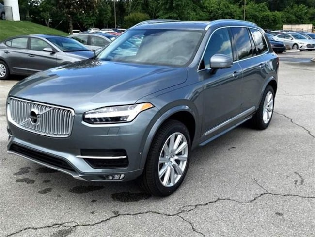 New 2018 Volvo XC90 T6 AWD Inscription (7 Passenger) SUV For Sale/Lease Chattanooga, TN