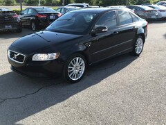 Pre-Owned 2010 Volvo S40 2.4i Sedan 492727A in Chattanooga, TN