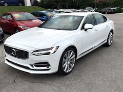 New  2018 Volvo S90 Hybrid T8 Inscription Sedan in Chattanooga, TN