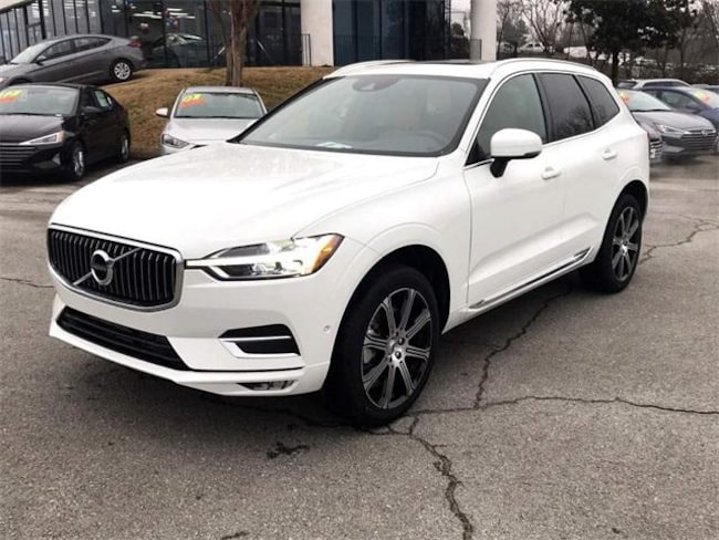 New 2019 Volvo XC60 T6 Inscription SUV For Sale/Lease Chattanooga, TN
