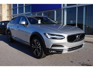 New  2018 Volvo V90 Cross Country T5 AWD Wagon in Chattanooga, TN