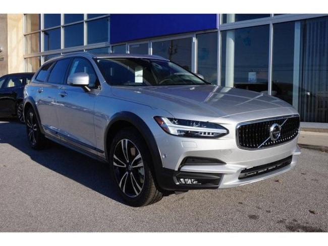 New 2018 Volvo V90 Cross Country T5 AWD Wagon For Sale/Lease Chattanooga, TN