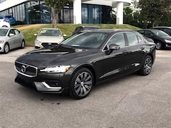 New  2019 Volvo S60 T5 Inscription Sedan in Chattanooga, TN