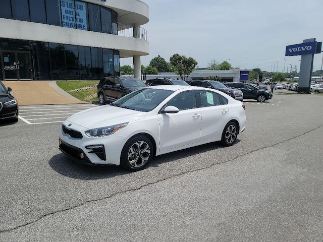 Used 2019 Kia Forte LXS Car for sale in Chattanooga, TN