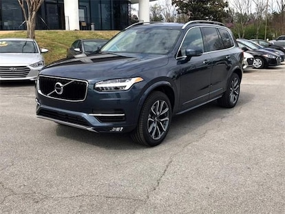 New 2019 Volvo Xc90 Suv For Sale Lease Chattanooga Tn Vin Yv4a22pk2k1492848