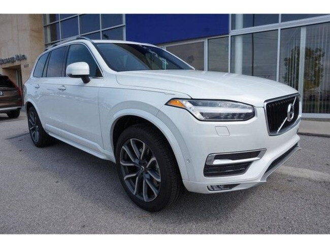 New 2017 Volvo XC90 T6 AWD Momentum SUV For Sale/Lease Chattanooga, TN