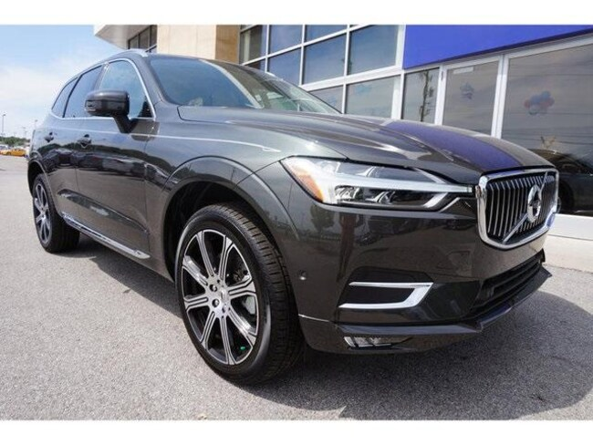 New 2018 Volvo XC60 T6 AWD Inscription SUV For Sale/Lease Chattanooga, TN
