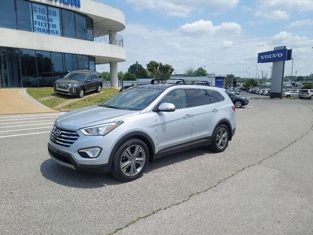 Used 2015 Hyundai Santa Fe XL GLS Sport Utility for sale in Chattanooga, TN