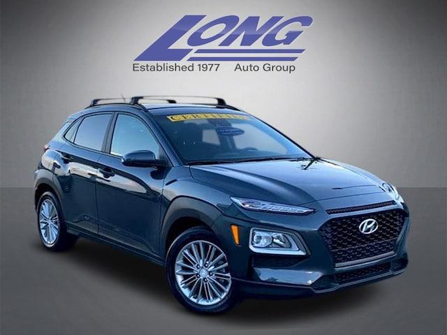 Used 2020 Hyundai Kona SEL Sport Utility for sale in Chattanooga, TN