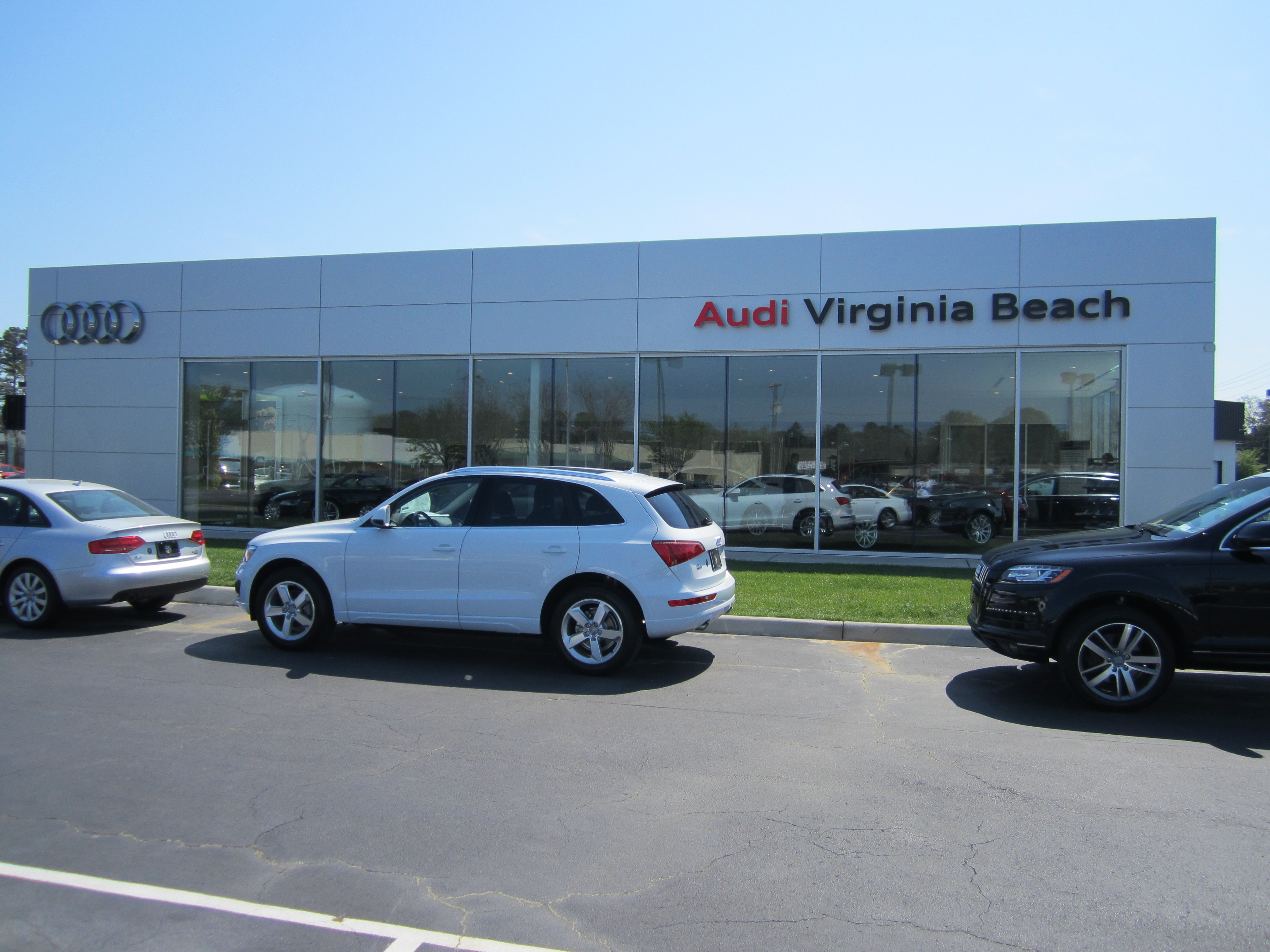 Car Dealerships On Independence Blvd Virginia Beach Cars