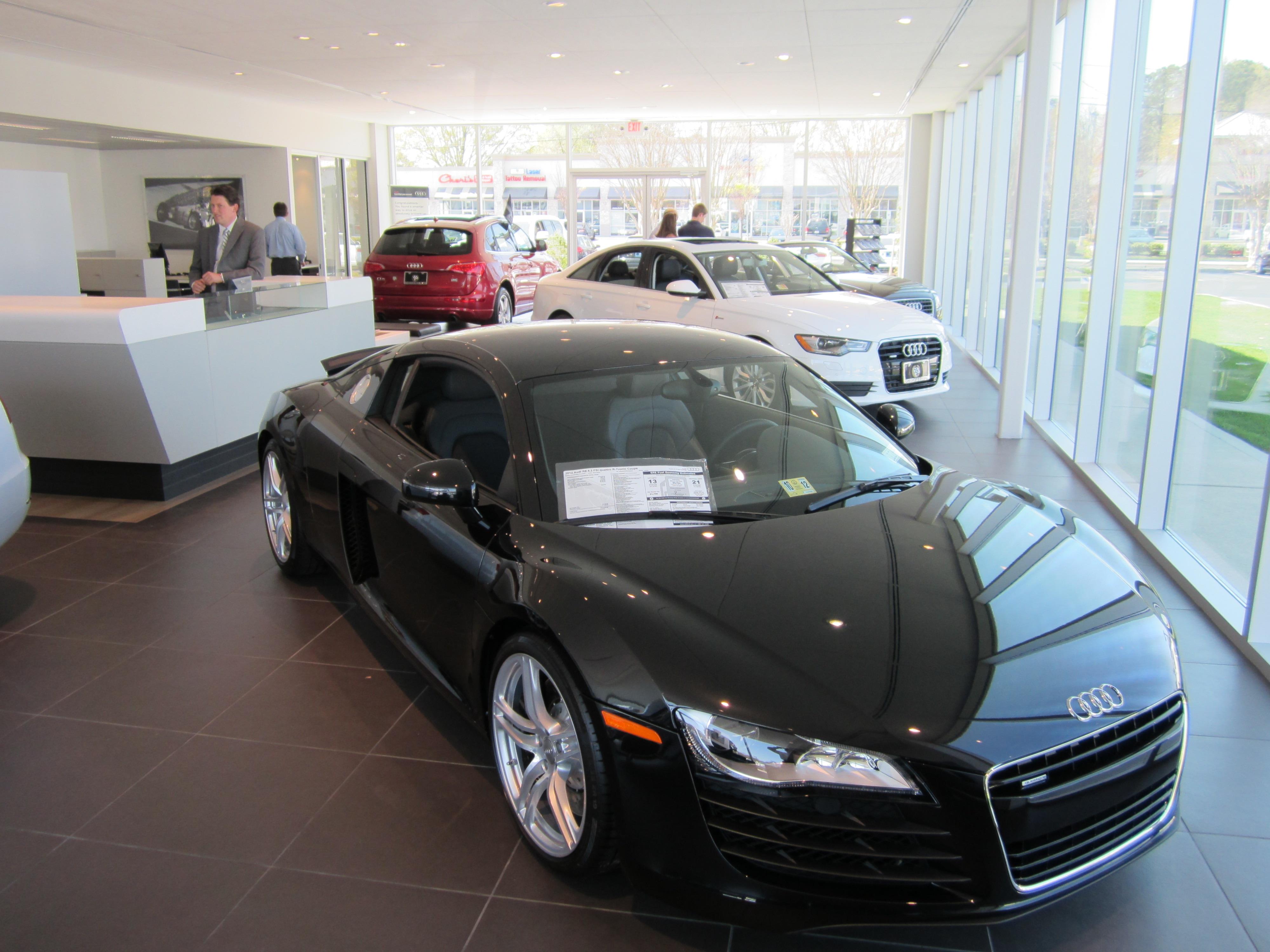 Audi Virginia Beach - New   Used Audi Dealer serving Norfolk and Chesapeake  VA 133d3f251772