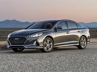New 2019 Hyundai Sonata SEL Sedan in Virginia Beach, VA
