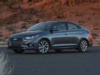 New 2019 Hyundai Accent SE Sedan in Virginia Beach, VA
