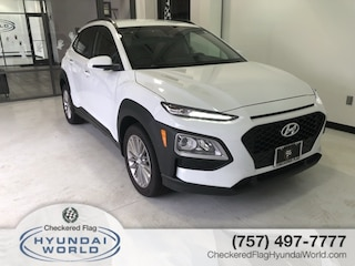 New 2020 Hyundai Kona SEL SUV in Virginia Beach, VA