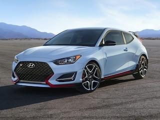 New 2020 Hyundai Veloster N N Hatchback in Virginia Beach, VA