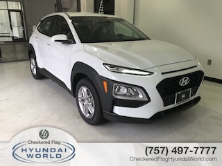 New 2020 Hyundai Kona SE SUV in Virginia Beach, VA