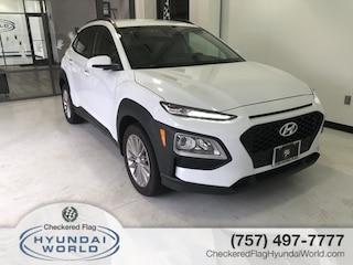 New 2019 Hyundai Kona SEL SUV in Virginia Beach, VA
