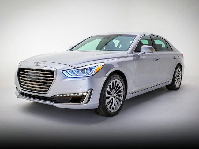 New 2018 Genesis G90 5.0 Ultimate Sedan For Sale/Lease  in Virginia Beach, VA