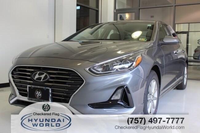 New 2019 Hyundai Sonata SE Sedan For Sale/Lease  in Virginia Beach, VA