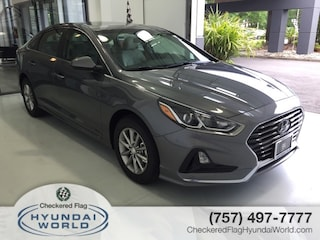 New 2019 Hyundai Sonata SE Sedan in Virginia Beach, VA