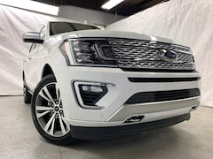 New Ford 2020 Ford Expedition Platinum 4X4 EcoBoost SUV in Clarksburg, WV