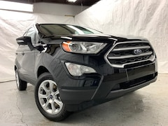 New Ford 2020 Ford EcoSport SE 4WD  SUV in Clarksburg, WV