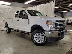 New Ford 2020 Ford F-350 STX Truck Super Cab in Clarksburg, WV