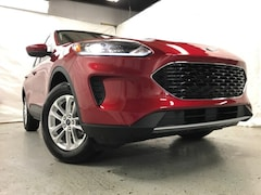 New Ford 2020 Ford Escape SE SUV in Clarksburg, WV