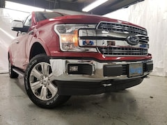 New Ford 2020 Ford F-150 Lariat 4X4  Truck SuperCab Styleside in Clarksburg, WV