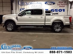 New Ford 2019 Ford F-250 Truck Crew Cab 1FT7W2B69KED24340 in Clarksburg, WV
