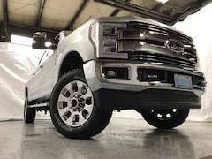 New Ford 2019 Ford F-350 Lariat 4X4 W/ Lariat Ultimate Pkg Truck Crew Cab in Clarksburg, WV